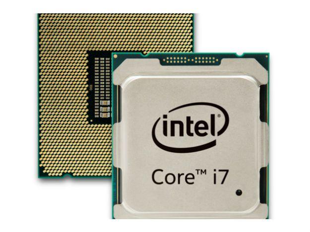 Intel lança linha de processadores Extreme Edition com até 10 núcleos