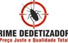 PRIME DEDETIZADORA