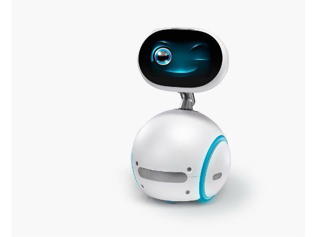 Conheça o Zenbo, robô doméstico da Asus que custará US$ 599